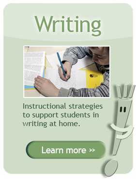writing learn more